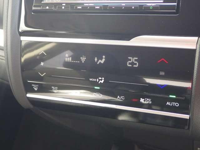 Fパッケージ 当社試乗車 新車保証継承(11枚目)