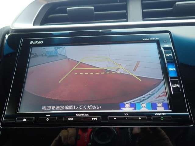 L ホンダセンシング 3年保証 当社試乗車 ナビ TV(6枚目)