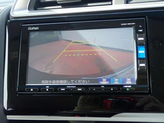 L ホンダセンシング 3年保証 BT対応ナビ 安全装備付き(6枚目)
