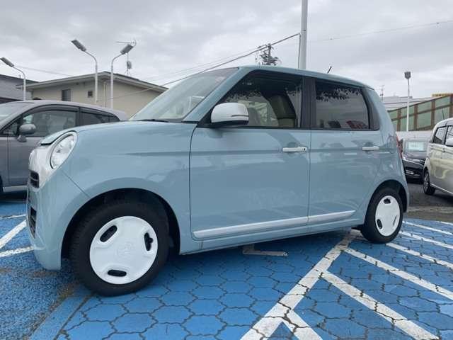 「ホンダ」「N-ONE」「コンパクトカー」「愛知県」の中古車5
