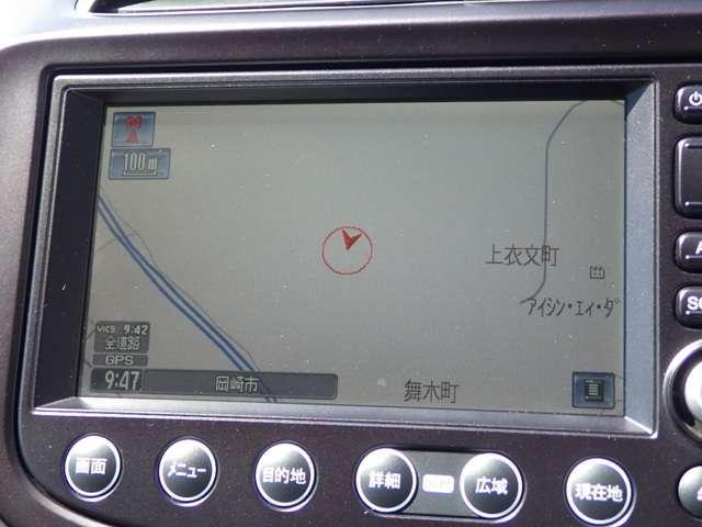 ホンダ フィット RS HDDナビ ワンセグ Rカメラ 当社下取車