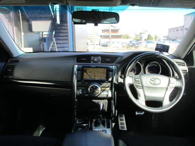 「トヨタ」「マークX」「セダン」「三重県」の中古車15