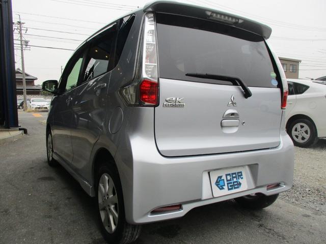「三菱」「eKカスタム」「コンパクトカー」「三重県」の中古車7