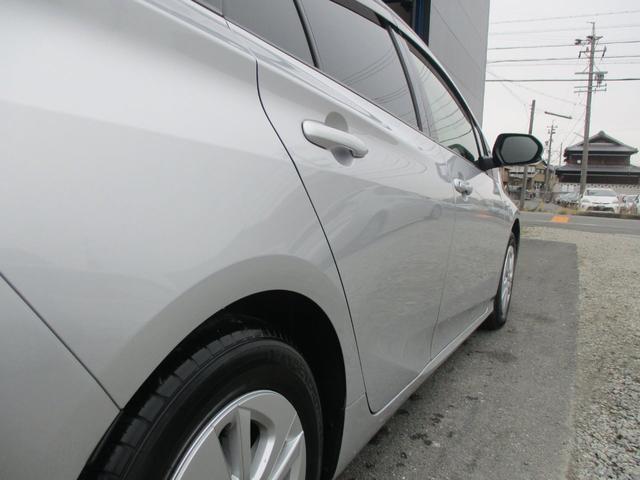 「トヨタ」「プリウス」「セダン」「三重県」の中古車11