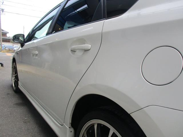 「トヨタ」「プリウス」「セダン」「三重県」の中古車8