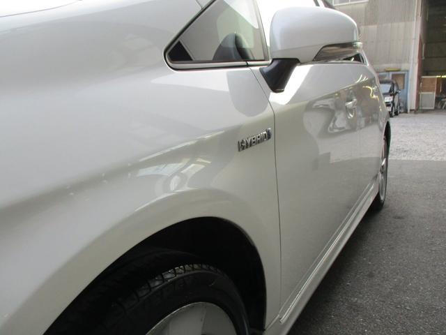 「トヨタ」「プリウス」「セダン」「三重県」の中古車6