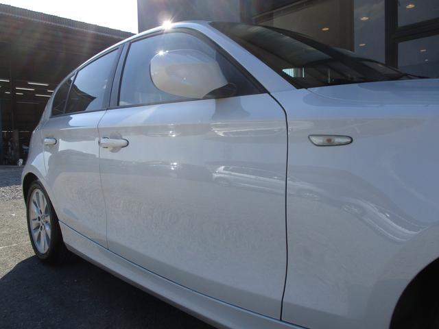 「BMW」「1シリーズ」「コンパクトカー」「三重県」の中古車2