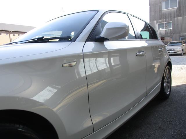 「BMW」「1シリーズ」「コンパクトカー」「三重県」の中古車6