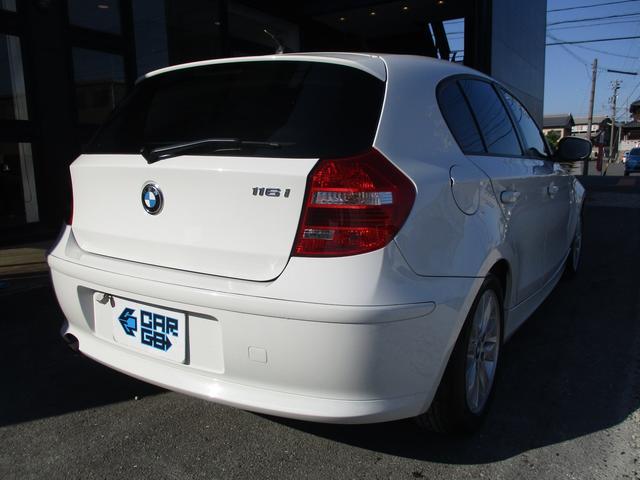 「BMW」「1シリーズ」「コンパクトカー」「三重県」の中古車10