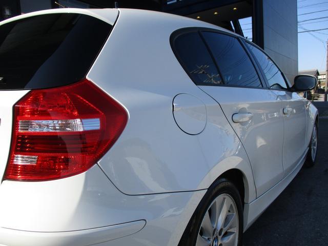 「BMW」「1シリーズ」「コンパクトカー」「三重県」の中古車11