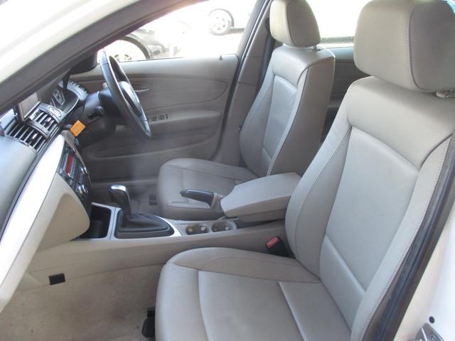 「BMW」「1シリーズ」「コンパクトカー」「三重県」の中古車12