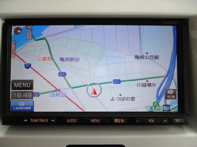 A CARGO安心2年保証付き 走行距離無制限 カスタムベース SDナビゲーション ワンセグTV ヘッドライトレベライザー(3枚目)