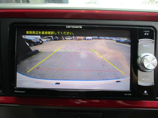 モーダ CARGO安心2年保証付き BLUETOOTHナビ バックモニター LEDヘッドランプ ETC(5枚目)