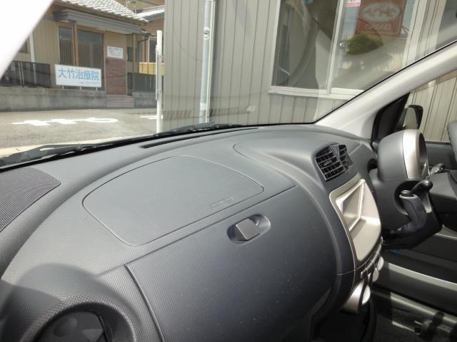 ダッシュボードがフラットの為視認性がよく安心して運転が出来ます☆★☆