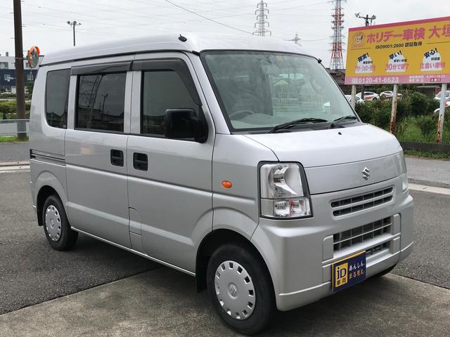 「スズキ」「エブリイ」「コンパクトカー」「岐阜県」の中古車16