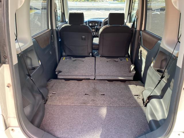 ハイウェイスターターボ 両側電動スライドドア HIDヘッドライト フォグランプ インテリキー プッシュスタート 純正エアロ(30枚目)