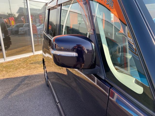 ハイウェイスター 左リヤ電動スライドドア HIDヘッド 純正アルミ スタッドレスタイヤ4本付 2年間走行距離無制限保証付(12枚目)