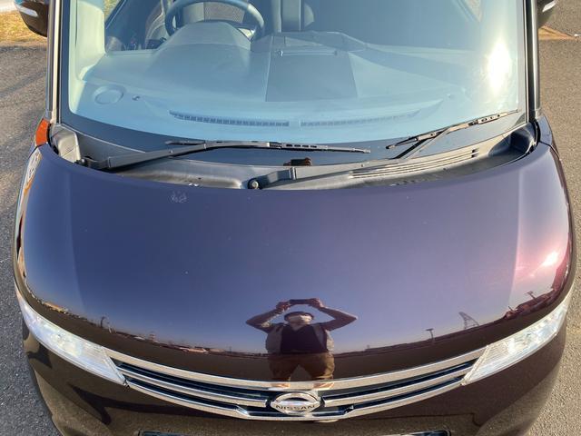 ハイウェイスター 左リヤ電動スライドドア HIDヘッド 純正アルミ スタッドレスタイヤ4本付 2年間走行距離無制限保証付(15枚目)