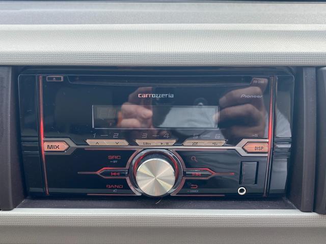 プラスハナ Gパッケージ 2年間走行距離無制限保証 スマートキー ETC スタッドレスタイヤ4本付 CDオーディオ(7枚目)