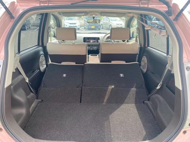 プラスハナ Gパッケージ 2年間走行距離無制限保証 スマートキー ETC スタッドレスタイヤ4本付 CDオーディオ(24枚目)