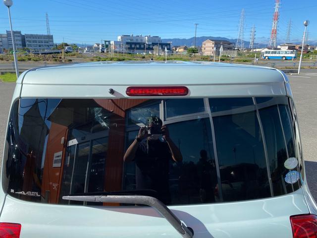 10thアニバーサリーリミテッド スマートキー プッシュスタート 純正アルミ 禁煙車 シートヒーター HIDヘッドライト(19枚目)
