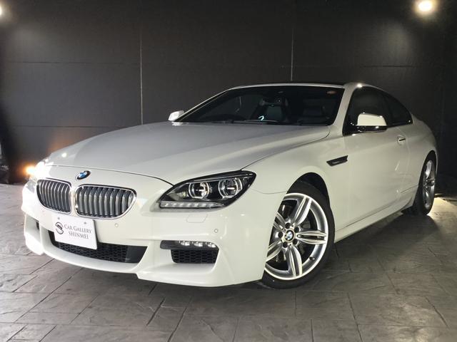 BMW BMW 650iクーペ