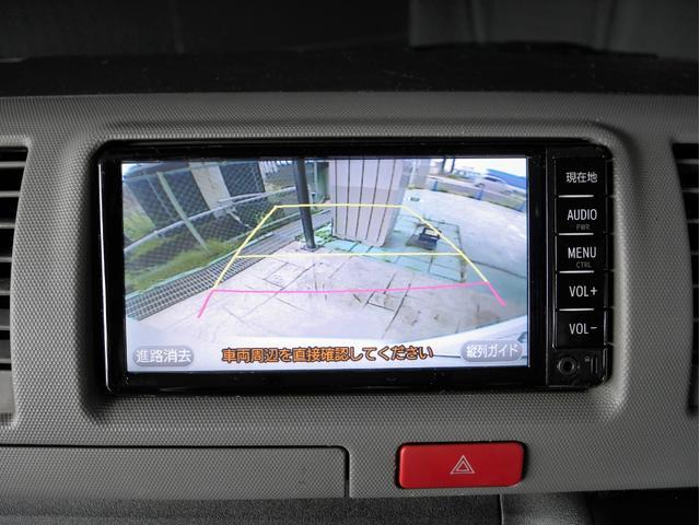 DX ロング SDナビ ワンセグ バックカカメラ ETC(7枚目)