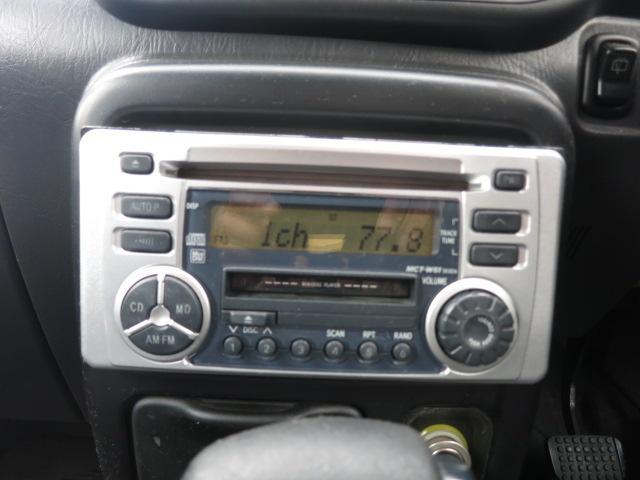 ダイハツ ミラ CD ジーノ仕様 電格電動ミラー リヤワイパー