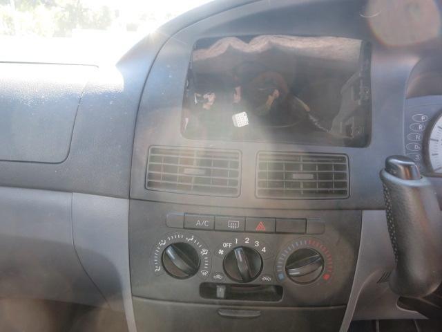 ダイハツ ムーヴ X ABS 13インチアルミ
