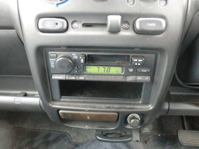 スズキ ワゴンR FM-G パワステ パワウインドウ エアコン