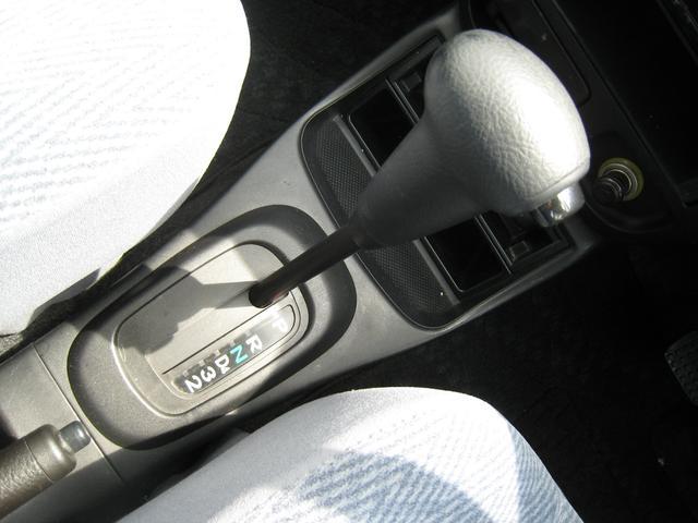 X キーレス準備中 ABS 電格電動ミラー PW SRSx2(10枚目)