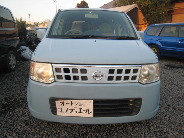 「日産」「オッティ」「コンパクトカー」「愛知県」の中古車2