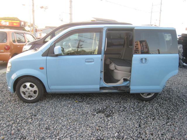 「日産」「オッティ」「コンパクトカー」「愛知県」の中古車4