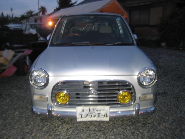 ジーノ 4WD(2枚目)