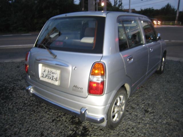 ジーノ 4WD(7枚目)