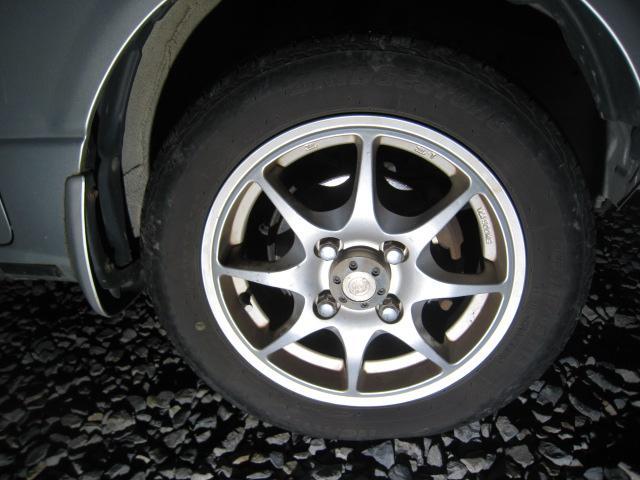 ジーノ 4WD(19枚目)