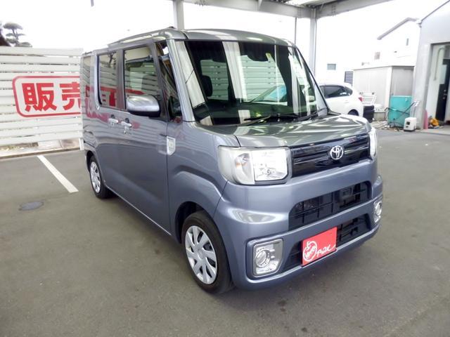 「トヨタ」「ピクシスメガ」「コンパクトカー」「愛知県」の中古車6