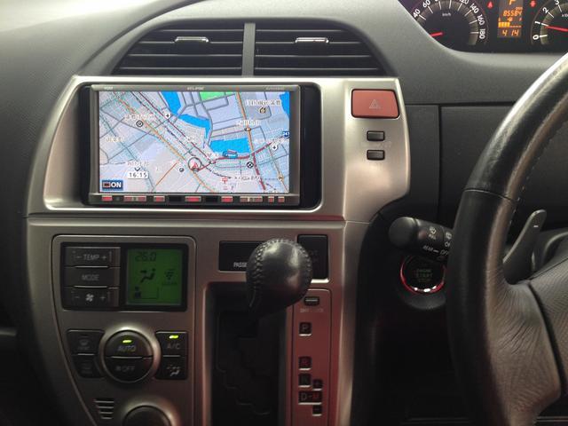 トヨタ ラクティス G Lパッケージ HIDセレクション2 スマートキー ナビ