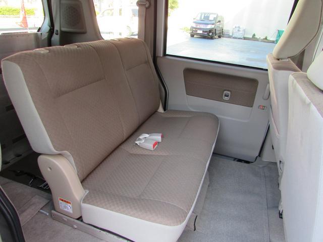 車いす移動車 スローパー 電動ウインチ リアシート付4人乗り(16枚目)