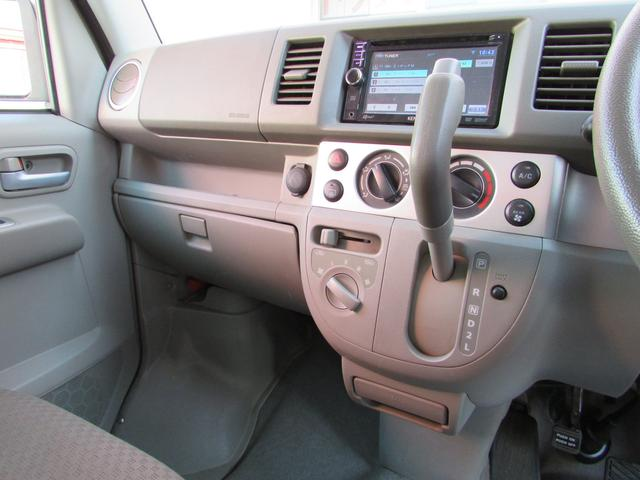 車いす移動車 スローパー 電動ウインチ リアシート付4人乗り(18枚目)