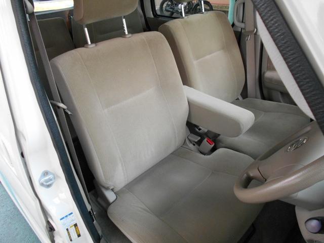 カスタムターボR 法人仕様スローパー 4WD(12枚目)