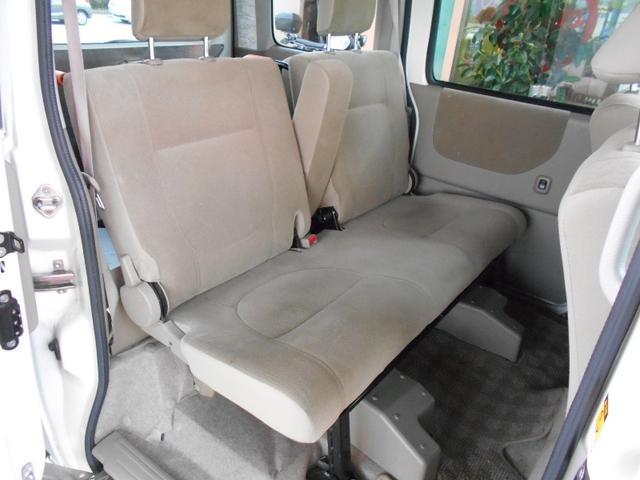 カスタムターボR 法人仕様スローパー 4WD(14枚目)