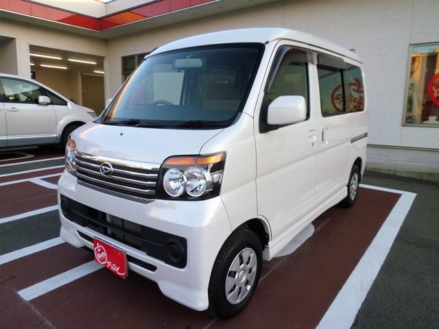 「ダイハツ」「アトレーワゴン」「コンパクトカー」「愛知県」の中古車17