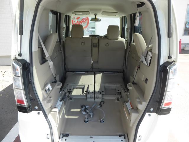 G車いす仕様車 スローパー 電動ウインチ(3枚目)
