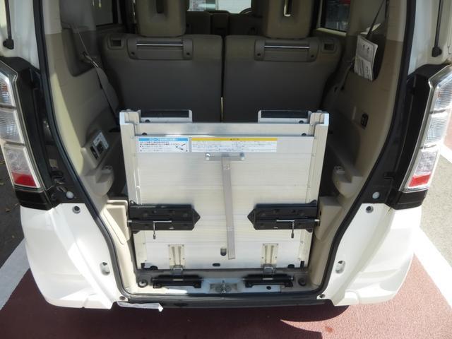 G車いす仕様車 スローパー 電動ウインチ(9枚目)