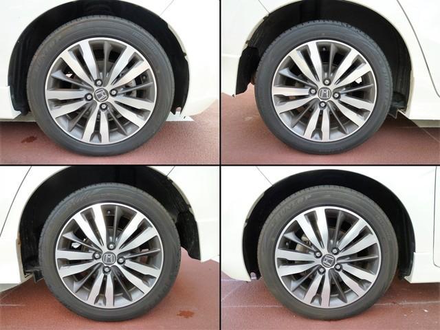 タイヤの山は5分山となっております!各種お問合せはお気軽に0066-9701-9023までお問合せ下さい!