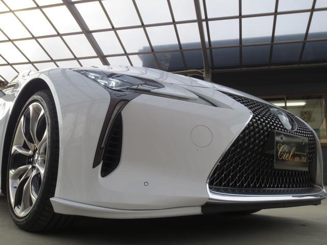 「レクサス」「LC」「クーペ」「愛知県」の中古車7