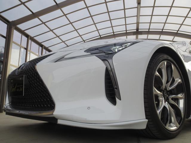 「レクサス」「LC」「クーペ」「愛知県」の中古車8