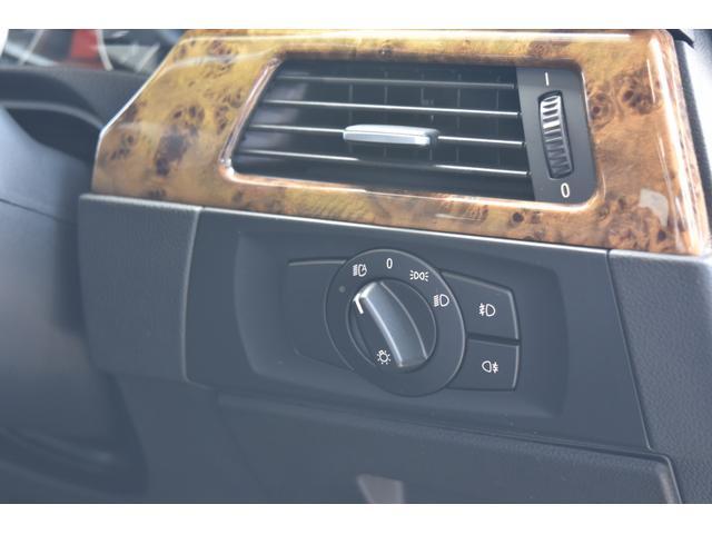 BMW BMW 320i ハイラインパッケージ・1オーナー・禁煙車・黒革