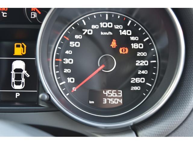 2.0TFSI クワトロ リミテッド 100周年限定車(18枚目)